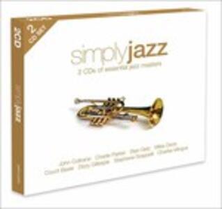 Simply Jazz - CD Audio