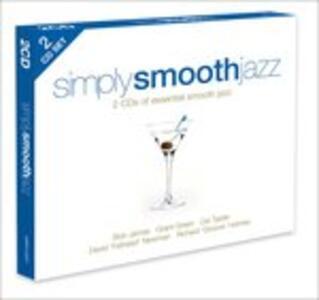 Simply Smooth Jazz - CD Audio