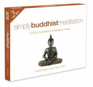 Simply Buddhist - CD Audio