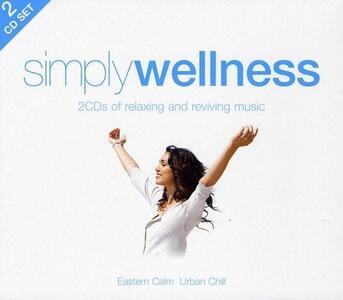 Wellness - CD Audio