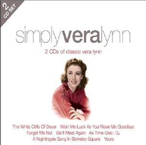 Simply Vera Lynn - CD Audio di Vera Lynn