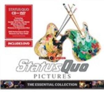 Status Quo. Pictures - CD Audio di Status Quo