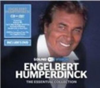 Engelbert Humperdinck - CD Audio + DVD di Engelbert