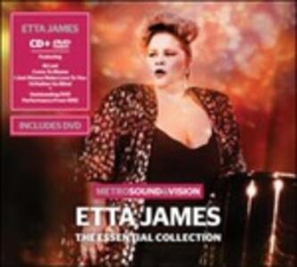 Live at Montreux '93 - CD Audio di Etta James