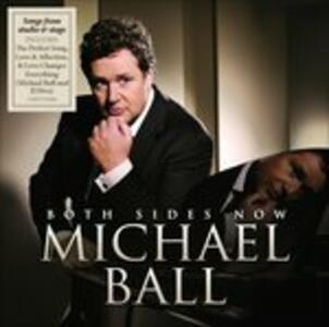 Both Sides Now - CD Audio di Michael Ball