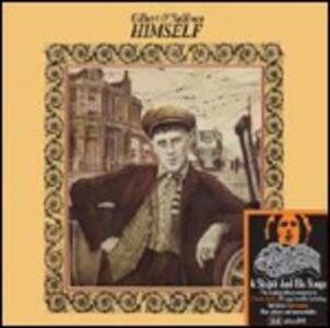 Himself (Remastered Edition + Bonus Tracks) - CD Audio di Gilbert O'Sullivan