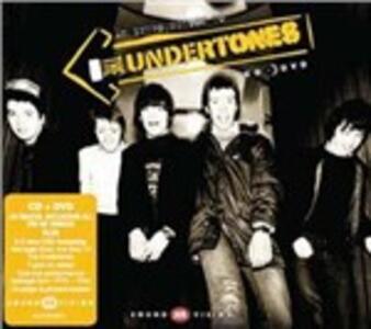 An Introduction to - CD Audio + DVD di Undertones