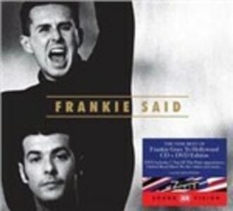 Frankie Said - CD Audio + DVD di Frankie Goes to Hollywood