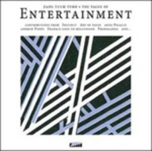 The Value of Entertainment - CD Audio + DVD