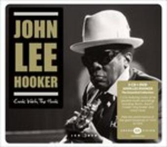 Cook with the Hook - CD Audio di John Lee Hooker