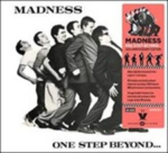 One Step Beyond... - CD Audio + DVD di Madness