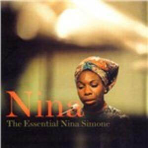 Essential Nina - CD Audio di Nina Simone