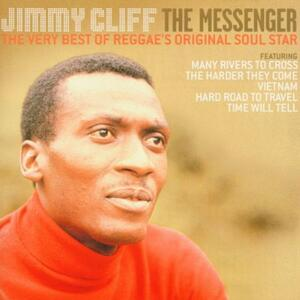 The Messenger - CD Audio di Jimmy Cliff