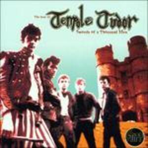 Swords of a Thousand Man - CD Audio di Tenpole Tudor