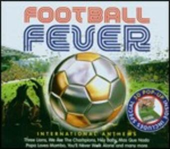Football Fever - CD Audio