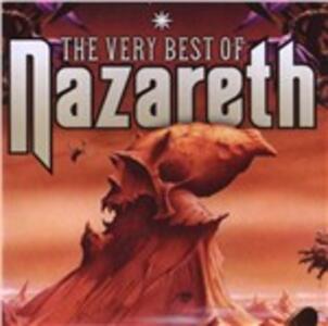 Very Best of - CD Audio di Nazareth