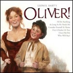 Cover CD Colonna sonora Oliver!