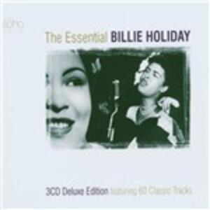 Essential - CD Audio di Billie Holiday