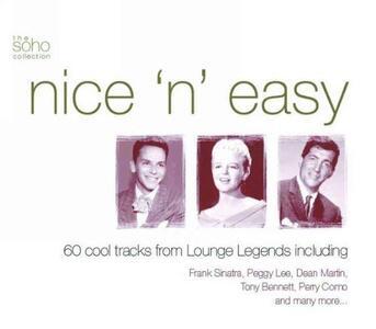 Nice 'n' Easy - CD Audio