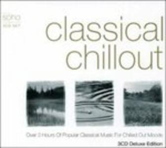 Classical Chillout - CD Audio
