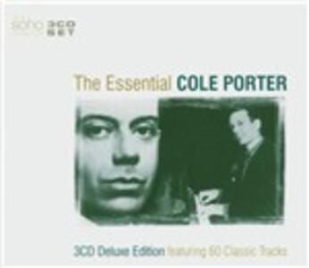 Essential - CD Audio di Cole Porter