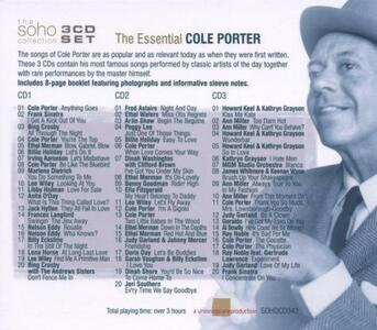 Essential - CD Audio di Cole Porter - 2