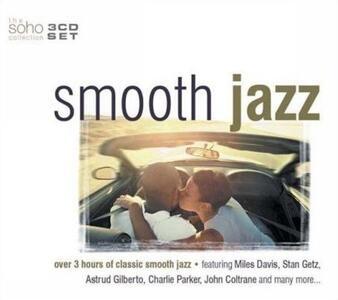 Smooth Jazz - CD Audio
