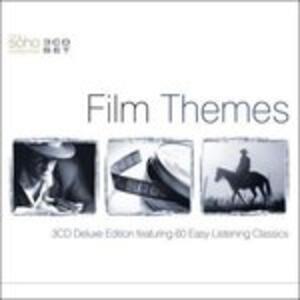 Film Themes - CD Audio