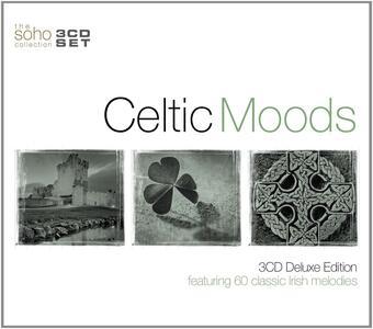 Celtic Moods - CD Audio
