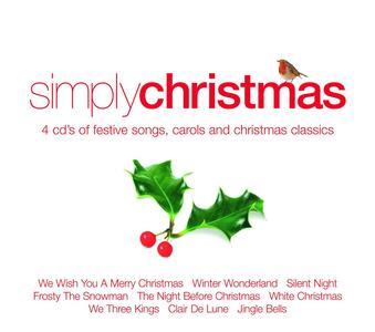 Simply Christmas - CD Audio