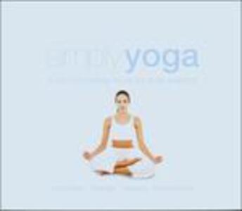 Simply Yoga - CD Audio