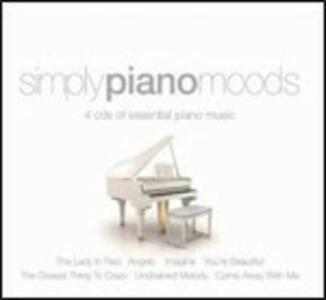Simply Celtic Woman - CD Audio