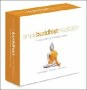 Simply Buddhist.. - CD Audio