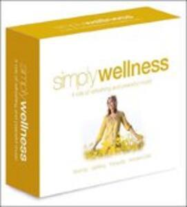 Simply Wellness - CD Audio