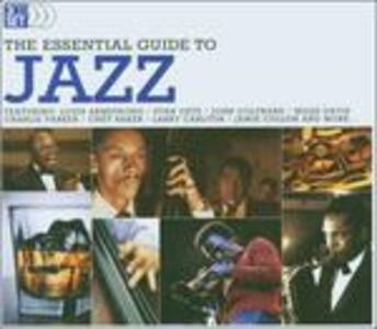 Essential Guide to Jazz - CD Audio