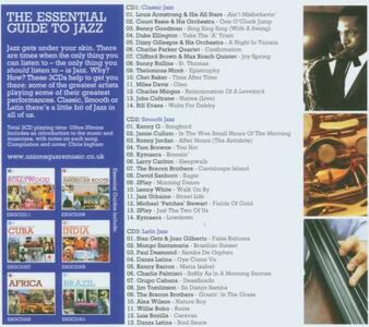 Essential Guide to Jazz - CD Audio - 2