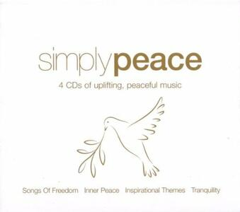 Simply Peace - CD Audio