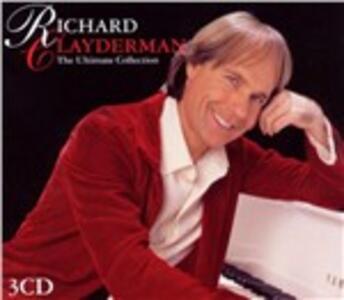 Ultimate Collection - CD Audio di Richard Clayderman