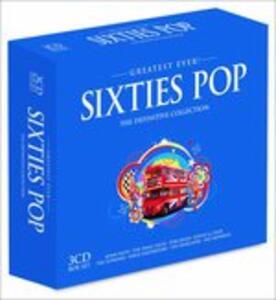 Sixties Pop - CD Audio
