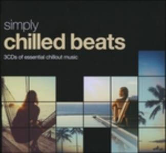 Simply Chilled Beats - CD Audio