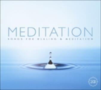 Simply Meditation - CD Audio