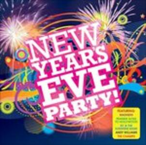 New Year's Eve Party - CD Audio