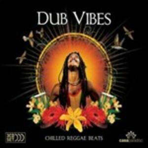 Dub Vibes - CD Audio