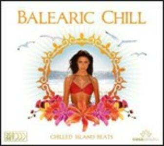 Balearic Chill - CD Audio