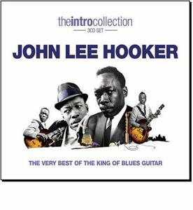 Very Best of the King of - CD Audio di John Lee Hooker