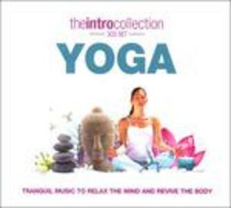 Yoga - CD Audio