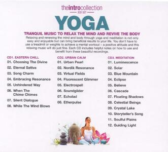 Yoga - CD Audio - 2