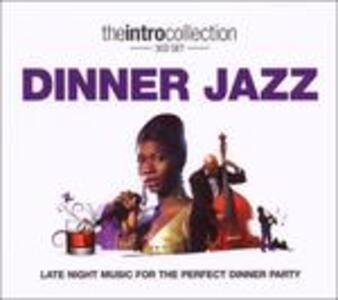 Dinner Jazz - CD Audio
