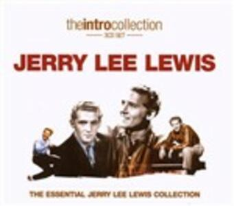 Essential Collection - CD Audio di Jerry Lee Lewis