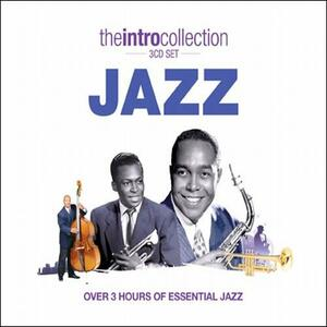 Jazz - CD Audio